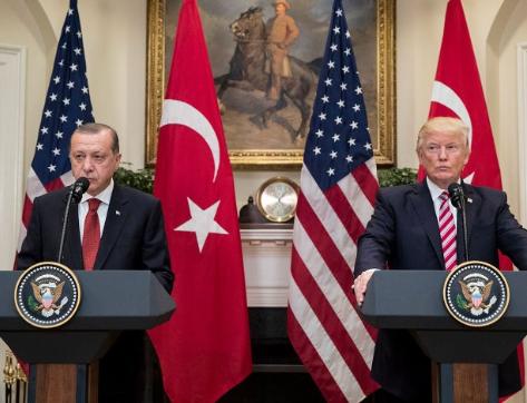 We can no longer ?keep track? of Trump?s tweets ? Turkish President, Erdogan