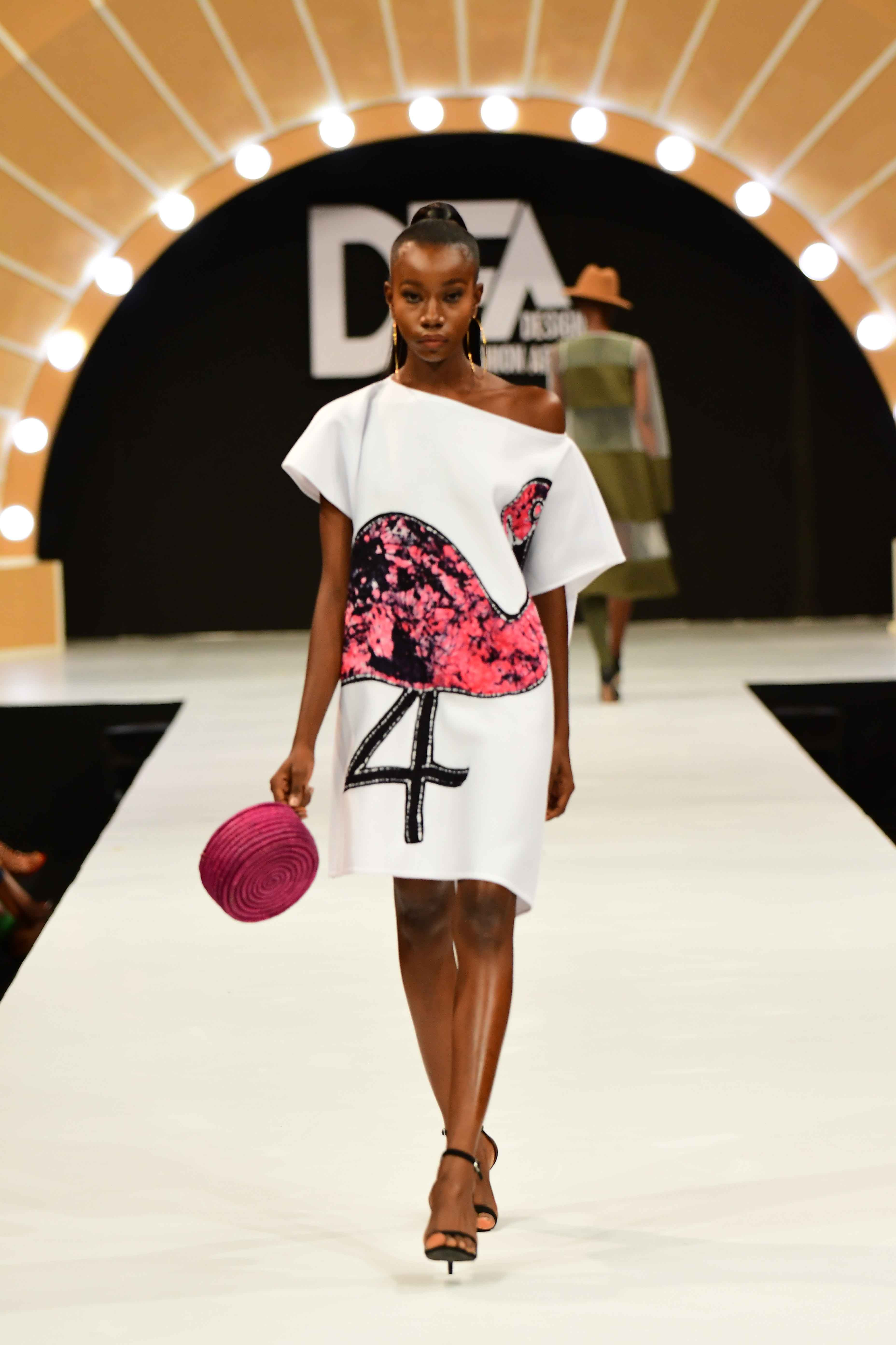 What A Night! Access Bank Proves The Future Of African Fashion Is In Safe Hands