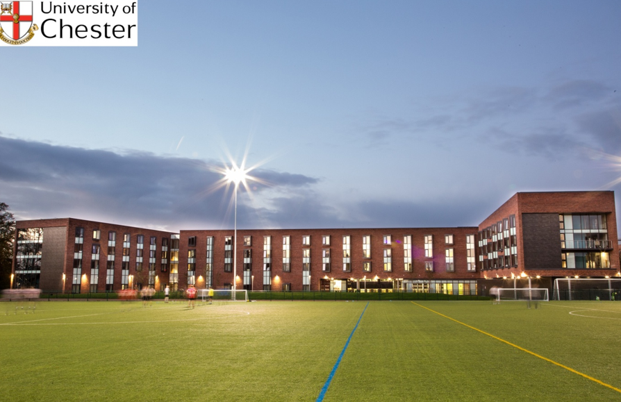 University of Chester Is Now Accepting Application For January, 2020 Intake... and Take Advantage Of The 2 Years Post Study Work Experience in The UK