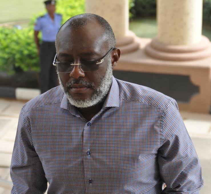 Ex-PDP spokesman, Olisa Metuh loses bid to stop trial