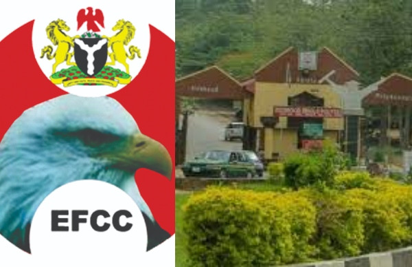 Twitter users mock EFCC over