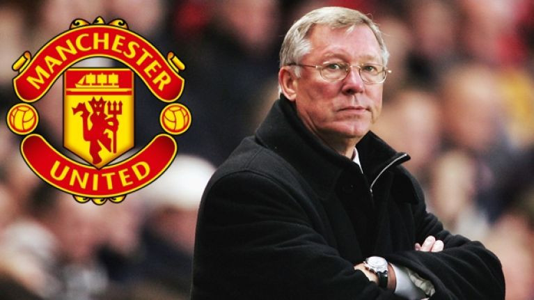 Sir Alex Ferguson accused of fixing Manchester United match against Juventus and was gifted a ?30k gold Rolex watch