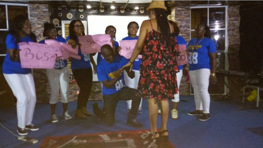 Friendship Unbroken: ATAS DELSU ?98 set celebrates 21 Years Reunion
