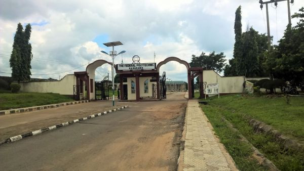 Federal Polytechnic Nasarawa expels 66 students for alleged exam malpractice