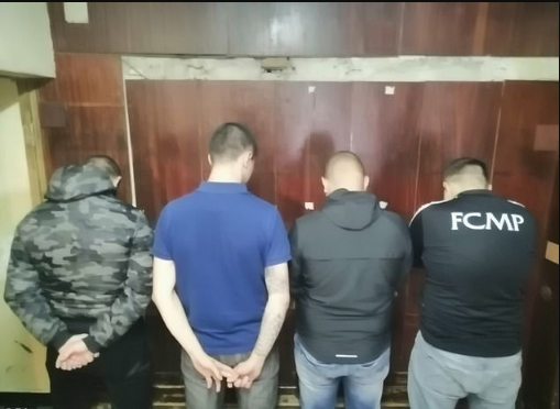 Update: Five more Bulgaria fans are arrested for racial abuse aimed at Black England players during Euro 2020 qualifier(Photo)