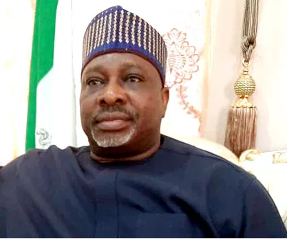 Kogi deputy governor, Simon Achuba, impeached