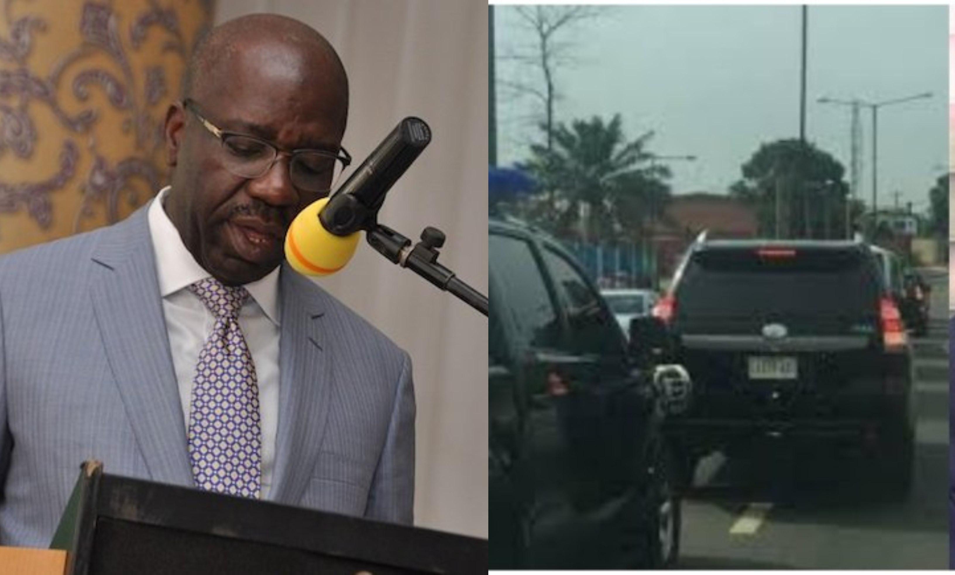 7 killed in accident involving Governor Obaseki's convoy