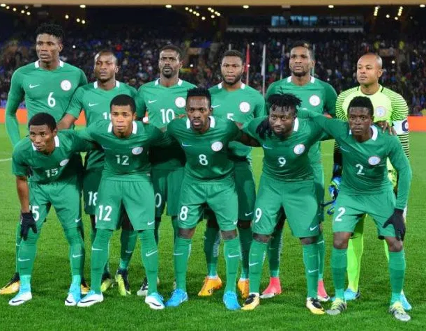 Home based eagles crash out of CHAN 2020