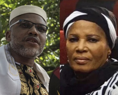 Nnamdi Kanu dead or alive news