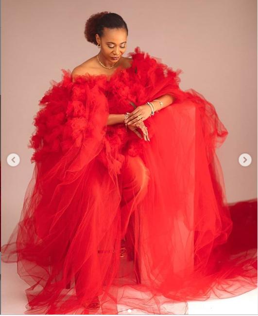 Nollywood Actress Nse Ikpe-Etim
