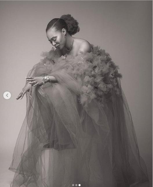 Nollywood actress, Nse Ikpe-Etim celebrates 45th birthday with beautiful photos