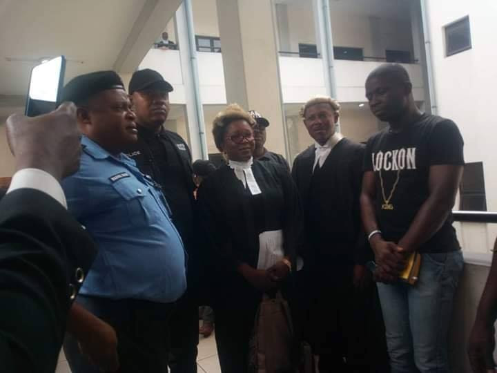 Port Harcourt Hotel Serial Killer Set To Be Arraigned In Court [Photo]