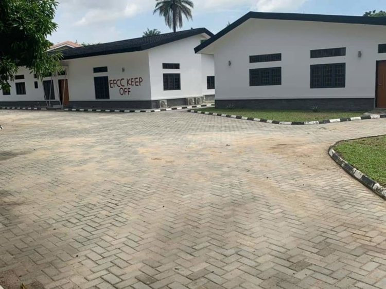 Court orders forfeiture of Saraki?s houses in Ikoyi + see photos of the houses