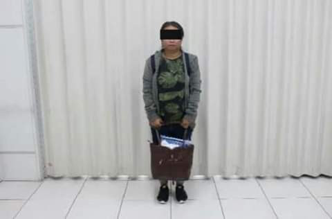 Photos: Two women caught at Japan airport with packages of drugs wrapped in condoms and hidden in their private parts