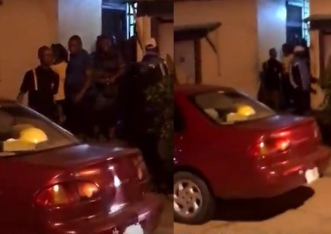 Pandemonium in UNILAG as female student confessed that she