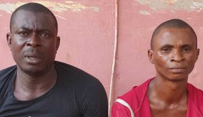 SARS operatives arrest suspected killers of Imo State pastor,?Austin Megwa