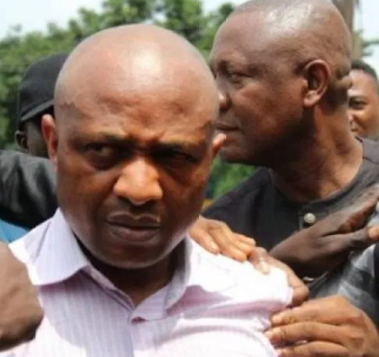 Lagos high court admits?alleged confessional statement of suspected kidnap kingpin??Evans?, adjourns case to November 28