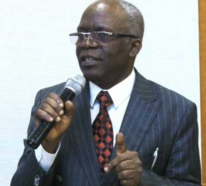 Femi Falana asks FG to re-open Nigerian land borders immediately