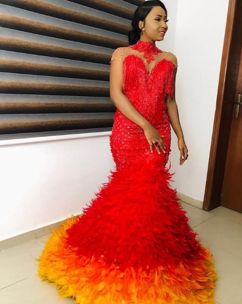 Sola Sobowale, Lala, Dakore, Belinda Effah- See first photos from AMAA awards 2019
