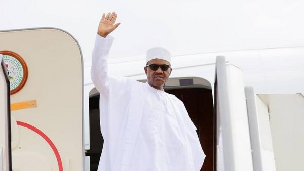 President Buhari to embark on private visit to London, after economic forum in Saudi Arabia