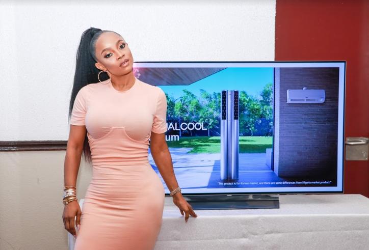 LG launches DUALCOOL Premium Air Conditioner into the Nigerian Market
