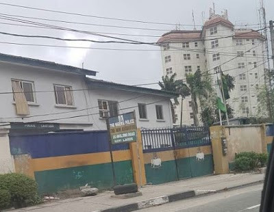 Policeman shoots himself and his wife dead in Lagos