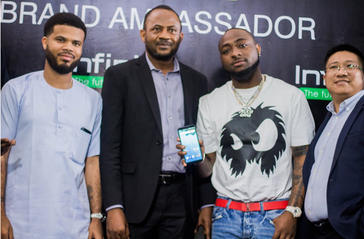 The Infinix Journey For The Perfect Lifestyle Device