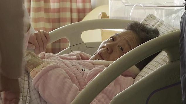 Chinese woman gives birth to a child at 67, 'becomes world's oldest mother' to conceive naturally