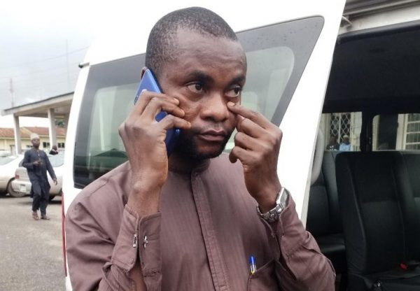 Offa Polytechnic lecturer remanded in prison over employment scam