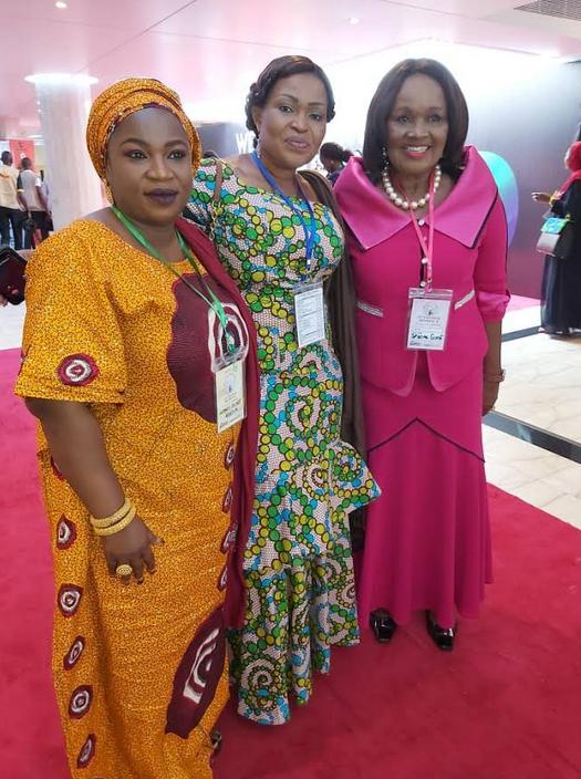 Emzor supports women empowerment initiatives