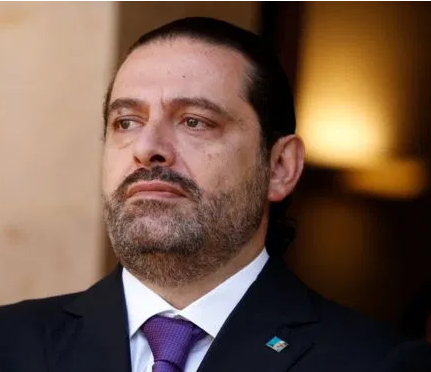 Lebanese Prime Minister, Saad al-Hariri resigns after week of protests