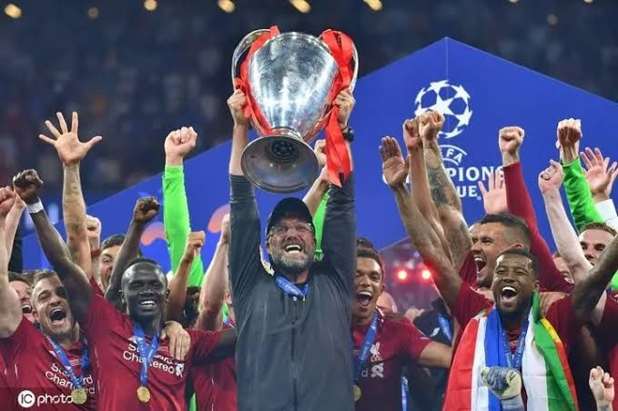 Pep Guardiola surprisingly misses out as Jurgen Klopp, Massimiliano Allegri and 3 others are shortlisted for Coach of the Year award