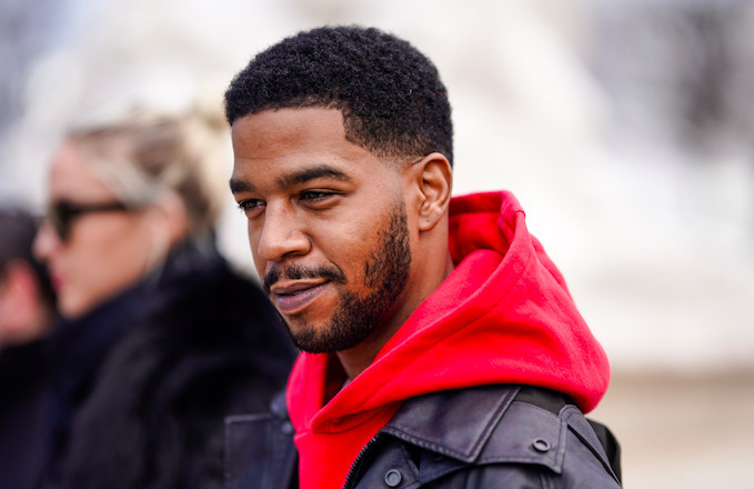 Rapper Kid Cudi apologizes to all his ex-girlfriends from his 20s & 30s that he treated?like sh*t.?