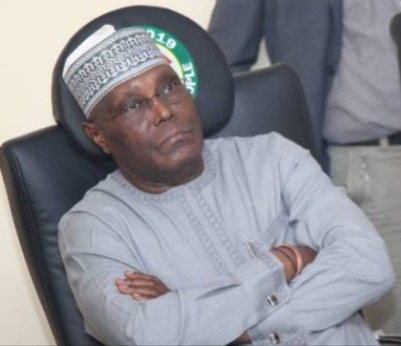 Breaking: Atiku suffers first loss ahead of final supreme court verdict as the apex court dismisses his appeal