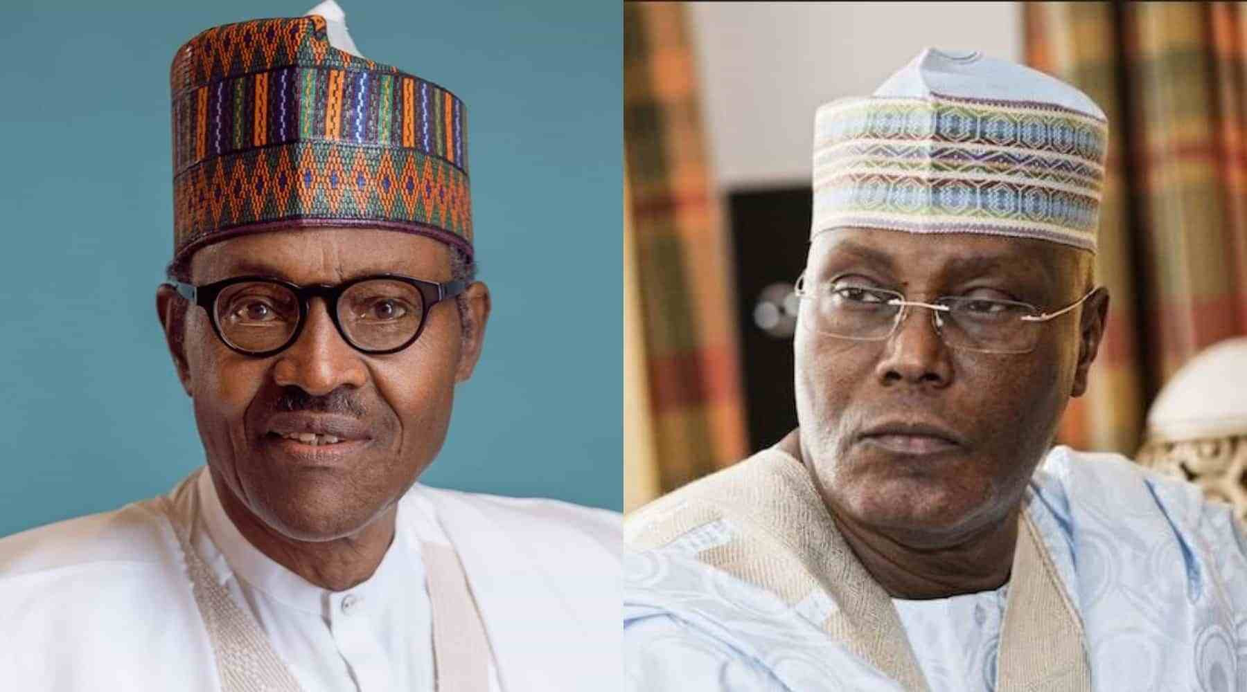 PDP, Atiku must move on — Buhari reacts to supreme court's affirmation of his victory