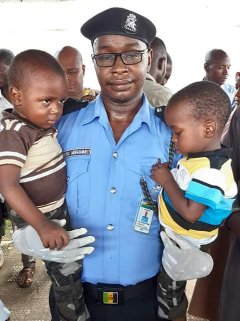 2 children abducted in Gombe, found in Anambra