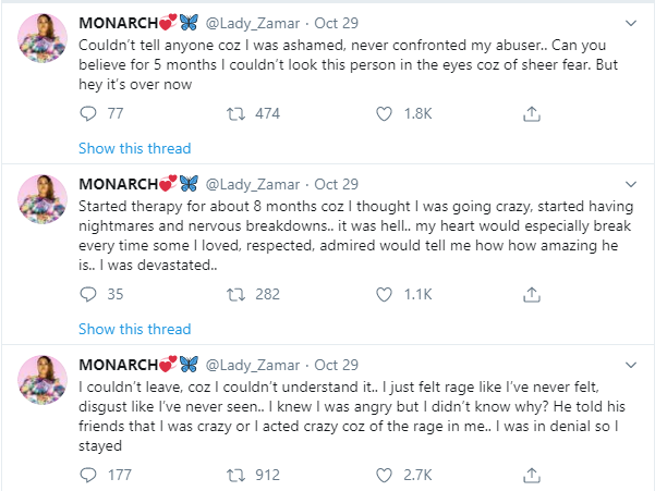 He swore he wasn?t married - Singer, Lady Zamar calls out Actor Sjava who allegedly lied about being single in over one year they dated