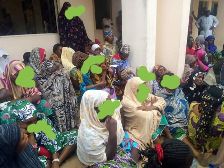 23 out of 93 alleged commercial sex workers arrested by Kano Hisbah tested HIV positive
