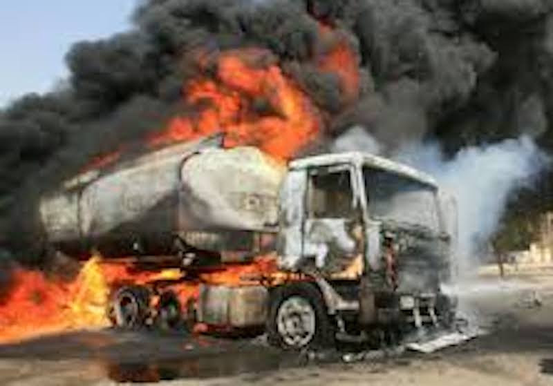 Anambra Government bans movement of fuel tankers during daytime
