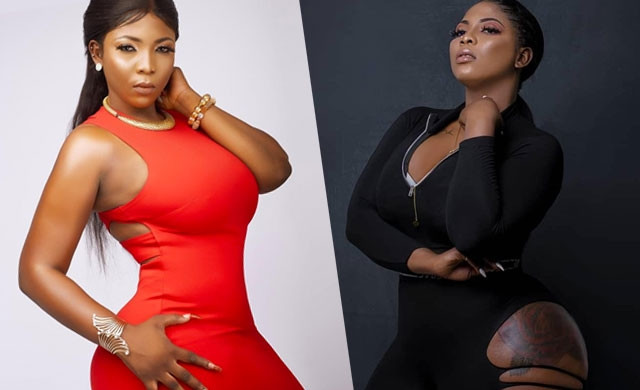 The love I have for my boyfriend increases whenever he beats me - Singer, Ms Forson