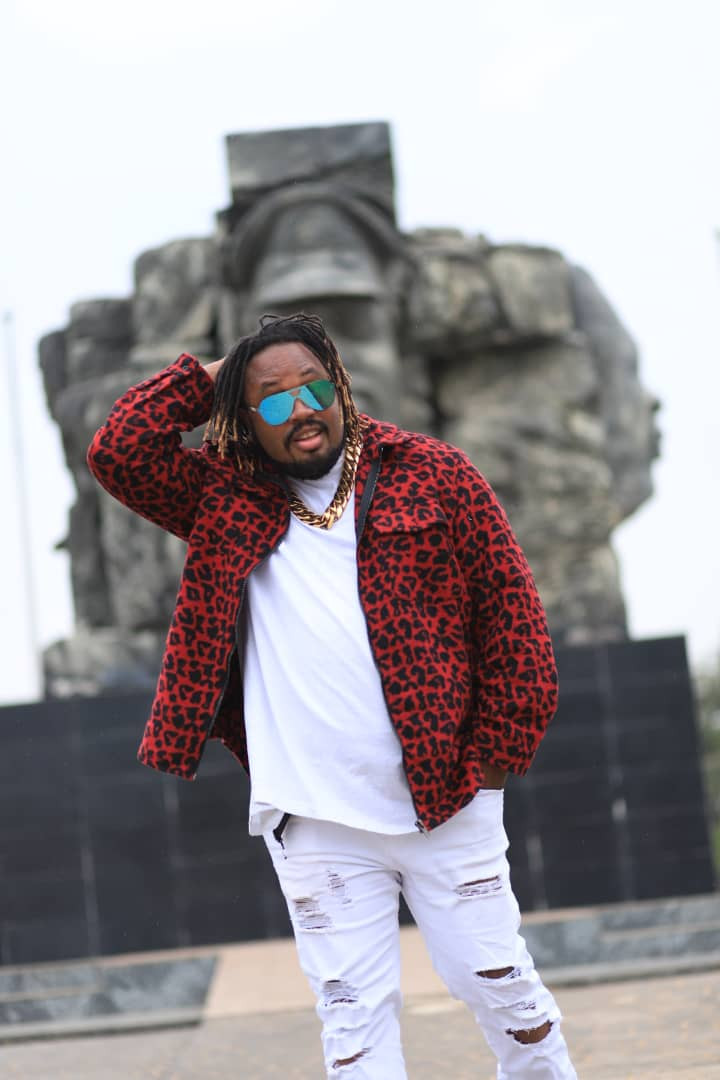 Top American Artiste Traces His DNA to Nigeria