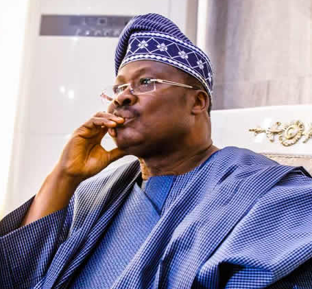 Court of Appeal dismisses Abiola Ajimobi?s petition challenging result of the February?23rd national assembly election