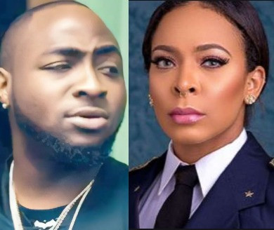 ''Low budget Toke'' – Davido reacts to Tboss criticising him for handcuffing the girls in the viral pregnancy video