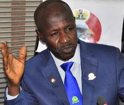 EFCC to prosecute doctors who issue fake medical report to suspects on trial