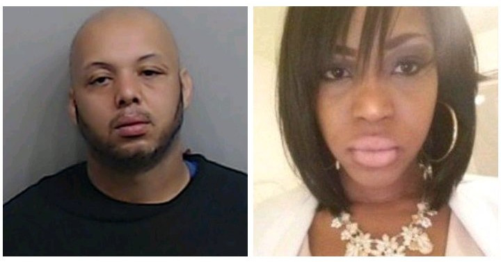 American man murders Nigerian woman he met online because she refused to marry him