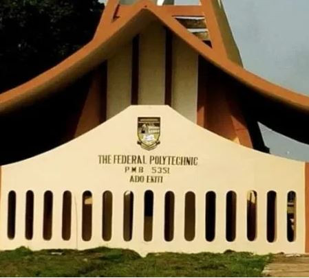 Violent Protest: Management shuts down Ado Poly, disbands students? union with immediate effect