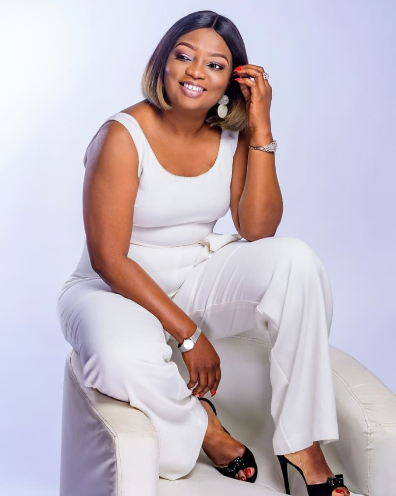 Media personality, Agatha Amata shares beautiful new photos as she turns 50 today
