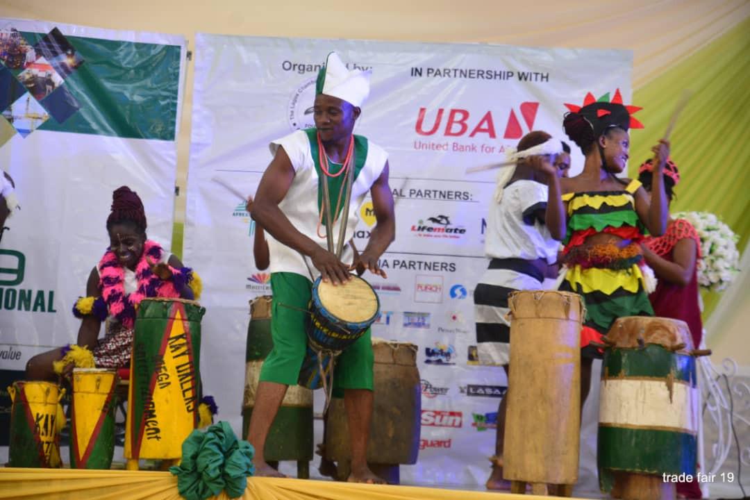Lagos agog as LCCI hosts 33rd Edition of the Lagos International Trade Fair