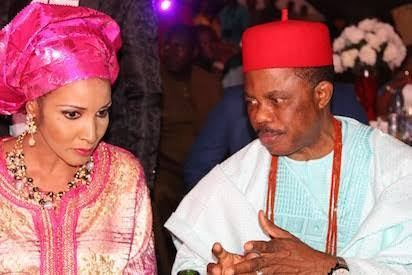 You?re an ingrate - Bianca Ojukwu tells Governor Obiano