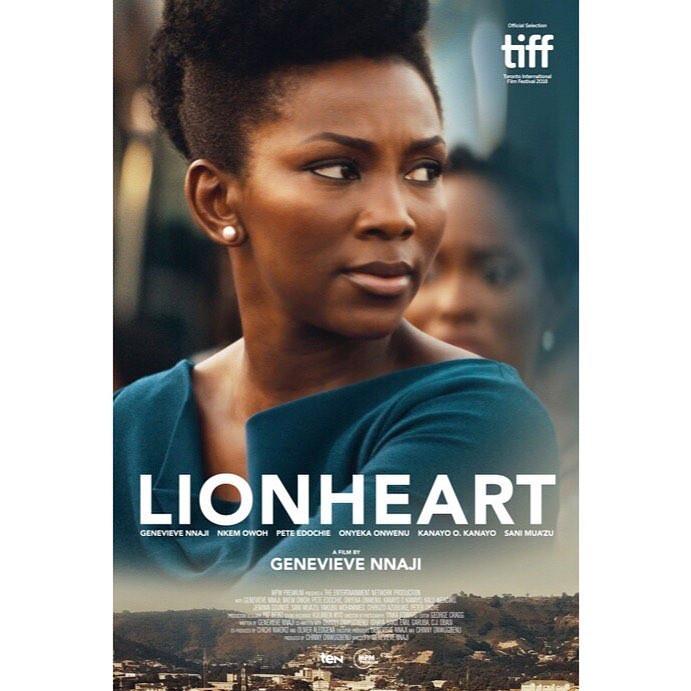 LionHeart movie disqualified from Oscar consideration, Genevieve Nnaji and Ava DuVernay react